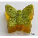 16 Bugs and Dino Soaps by Dee Doo
