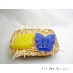 Shaped Soaps - 36