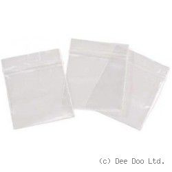 Large Grip Seal Bags