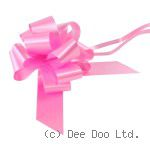 Pink Pull Bows- pk 20 by Dee Doo