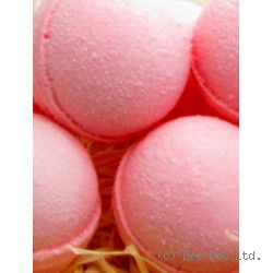 Pink Grapefruit Medium Bath Bomb
