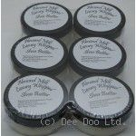 Unscented Shea Butter by Dee Doo